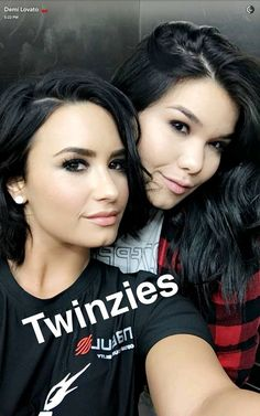 This Is How Demi Lovato's Little Sister Looks Now – Page 3 – FrenzyBuzz