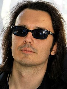"""""""It Was Like Being an Alien"""": Damien Echols of the West Memphis Three Speaks About Healing After Death Row"""