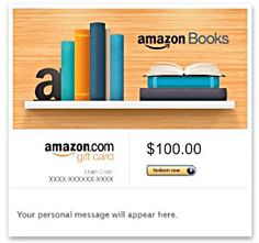 Win a $100 Amazon Gift Card from CatTipper
