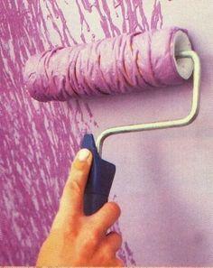 9 ideas creativas para pintar las paredes de tu hogar - Para Los Curiosos