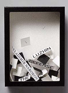 La defensa / The Defense. Vladimir Nabokov