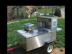 Hot Diggity Dog Food Truck Nc