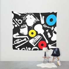 Dogs Playing Poker Tapestry Value Gallery Wall Tapestry