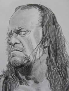 """( ☞ 2017 ★ CELEBRITY MAN from WWE ★ The UNDERTAKER. ) ★ Mark William Calaway - Wednesday, March 24, 1965 - 6' 10"""" 299 lbs - Houston, Texas, USA."""