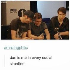 DAN HOWELL MEMES AND GIFS