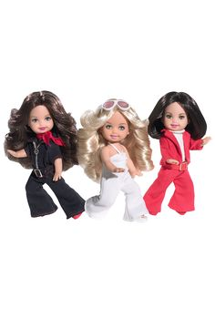 Charlie's Angels™ Kelly® Giftset | Barbie Collector
