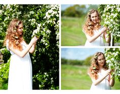 %Wedding IdeasDrench yourself in Pre Raphaelite Pure Sunshine Inspiration