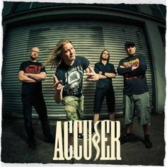 ACCU§ER: Metal Blade Announces Signing of German Thrashers | http://metalinvader.net/accu%C2%A7er-metal-blade-announces-signing-of-german-thrashers/