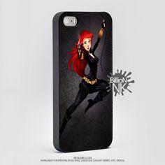 Ariel For Apple, Iphone, Ipod, Samsung Galaxy Case