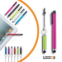Touch pens