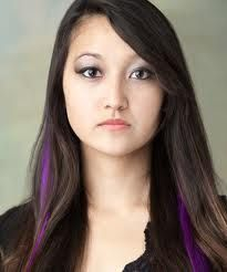 hair coloring ideas for brunettes purple or red - Google Search