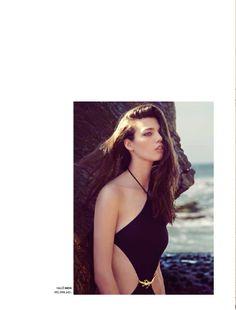 Magazine Photoshoot : Paolla Rahmeier Hot Photoshoot for L'Officiel ...