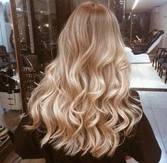 20 Cute and Easy Blonde Balayage Hairstyles – My hair and beauty Long Hairstyles, Wedding Hairstyles, Natural Hairstyles, Teenage Hairstyles, Bandana Hairstyles, Simple Hairstyles, Ponytail Hairstyles, Hair Inspo, Hair Inspiration