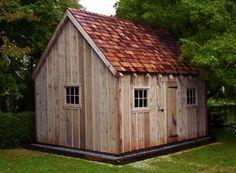 cedar sheds | Cedar Shakes