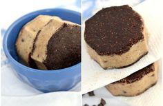 Chocolate Chip Sundae Sandwiches