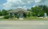 Coldwell Banker The Real Estate Group Wautoma, WI. office.  418 East Main Street, PO Box 658, Wautoma, WI 54982