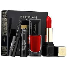 Guerlain KissKiss Set ** You can get more details by clicking on the image. We are a participant in the Amazon Services LLC Associates Program, an affiliate advertising program designed to provide a means for us to earn fees by linking to Amazon.com and affiliated sites.