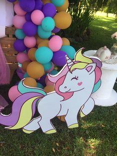 280 Ideas De 6 Años Jeyliz Fiesta De Unicornios Decoracion De Unicornio Fiestas De Cumpleaños Unicornio