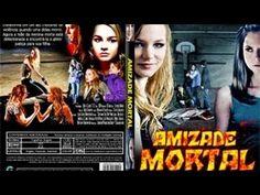 Filme Amizade Mortal - Dublado (Completo) 2015 - YouTube