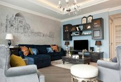 latest trends in decorating and design