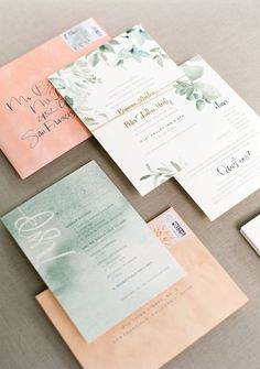 photography  Aaron Delesie  /  event design & production Laurie Arons Special Events  /  floral design  Mindy Rice  /  paper goods & calligraphy  Julie Song Ink