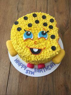 Shopkins Kookie Cookie Cake