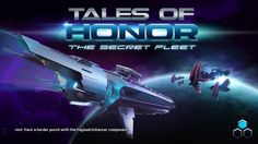 Tales of Honor: The Secret Fleet is a spacefarer's dream game, now on Android - http://www.aivanet.com/2014/05/tales-of-honor-the-secret-fleet-is-a-spacefarers-dream-game-now-on-android/