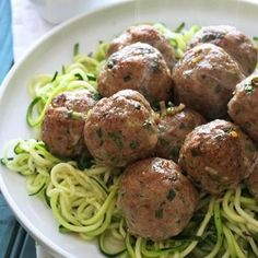 Image for Asian Turkey Meatballs With Lime Sesame Dipping Sauce