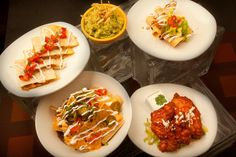 Tacos & Tequila (T&T) at Luxor Hotel and Casino will raise glasses to those who served our country this Memorial Day weekend with food and drink specials