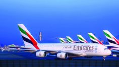 Dubai-based airline Emirates has asked their employees to take up to one month's unpaid leave, due to the rapidly spreading coronavirus, which has led to hundreds of flight cancellations around[ … ] The post Coronavirus: Emirates asks employees to take one month's unpaid leave appeared first on Aviation Savvy.
