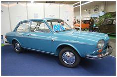 #VW, 411 Stufenheck # Prototypen, Unikate und Kleinserien #oldtimer #youngtimer http://www.oldtimer.net/bildergalerie/vw-prototypen-unikate-und-kleinserien/411-stufenheck/110-05-200179.html