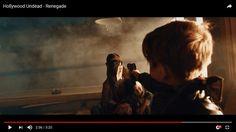 Hollywood Undead представили клип на песню Renegade - http://rockcult.ru/news/hollywood-undead-share-renegade-official-video/