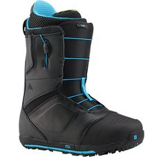 Ion Snowboard Boot - 1 of #13Things Seen in Mark McMorris' Burton Presents Part | #BurtonSnowboards 13things.com