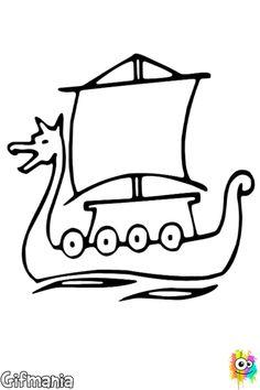 Viking Gemi
