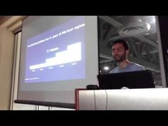 Decentralized, Server-less Applications with Blockstack by Ryan Shea at ...