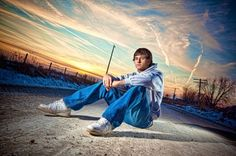 creative senior picture ideas for guys - Google Search