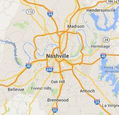 Tourist Attractions in Nashville TN, Nashville Tours | Visit Nashville, TN - Music City