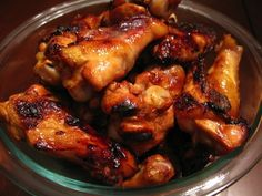 Chicken Wings from The Paleo Mom