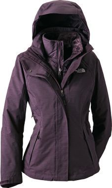 The North Face® Women's Aphelion Triclimate Jacket