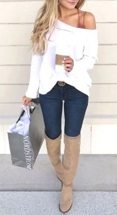 42 Cute Casual Fall Outfit Ideas For Women Over 30 Oufits Casual, Business Casual Outfits, Casual Fall Outfits, Basic Outfits, Clothes For Women Over 40, Plus Size Fashion For Women, Spring Outfits Women Over 30, Spring Fashion Trends, Autumn Fashion