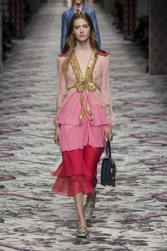 Gucci Primavera-Verano 2016