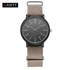 Popular Brand Hot Retro Wide Cow Leather Bracelet Watch Vintage Men Wrist Watches Casual Big Star Quartz Watch Clock Relogio Reloj Dropship Relieving Rheumatism Watches