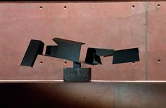 Jorge Oteiza sculpture   Museum Jorge Oteiza (@Thomas Marban mayer)