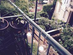 my balcony Balcony, Adventure, Simple, Life, Balconies, Adventure Movies, Adventure Books