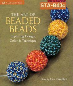 The Art of Beaded Beads by BeadworkBrasil
