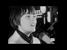 Mireille Mathieu - C'Est Ton Nom (Avignon, 1966) - YouTube