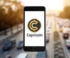 Capripay App