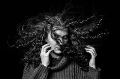 Läticia #sonya6500 #model #headshot #jena