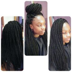 Crochet Braids Nj : Crochet braids! Shear Bliss Hair Lounge & Spa....West orange NJ