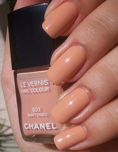 Chanel Inattendu
